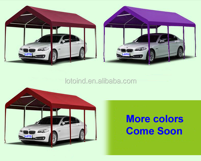 garage shelter canopy shed for car SUV caravan truck Boat carport