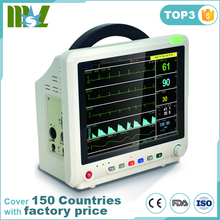 Large Screen veterinary Patient Monitor/hospital equipment/veterinary portable oxygen monitor