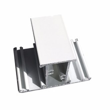 Extrusion aluminium profiles for door and window from China