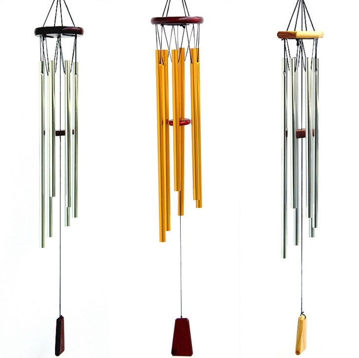 HelloCreate Cute Wind Chimes Metal Music Spiral Crystal Ball Wind Chime For Indoor And Outdoor C