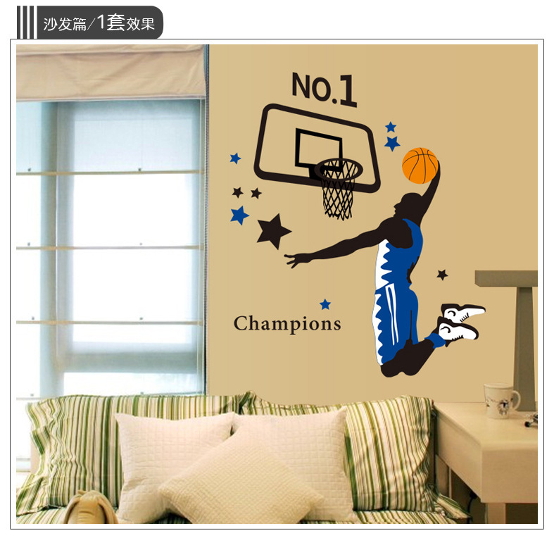 Children Room wall papers home decor Home Decor Removable PVC Wall Decals Wall Sticker For Nursery Room