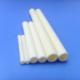 black and white Mechanical wear resistance zirconia ceramic tube products