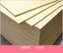 Marine wood for boat building, Low misture marine wood for sale