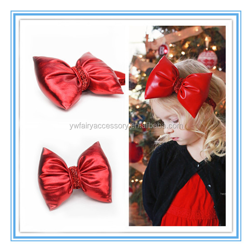 new fashion hair accessories christmas hairband