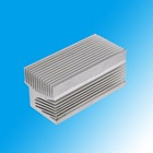 New arrived high quality heatsink aluminium extrusion profiles
