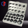 Auto Spare Part Silicone O Ring TC 419pc Rubber O Ring Auto And Motorcycle