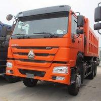 sino truck 30 ton Sinotruk 10 tires 336hp dump truck