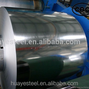 Stainless Steel Coils Grade 201 C.R., EX-Stock with BA Finish J3