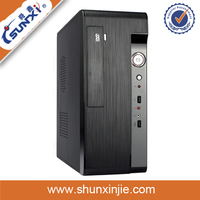desktop computers itx+mini+case for micro atx 9816
