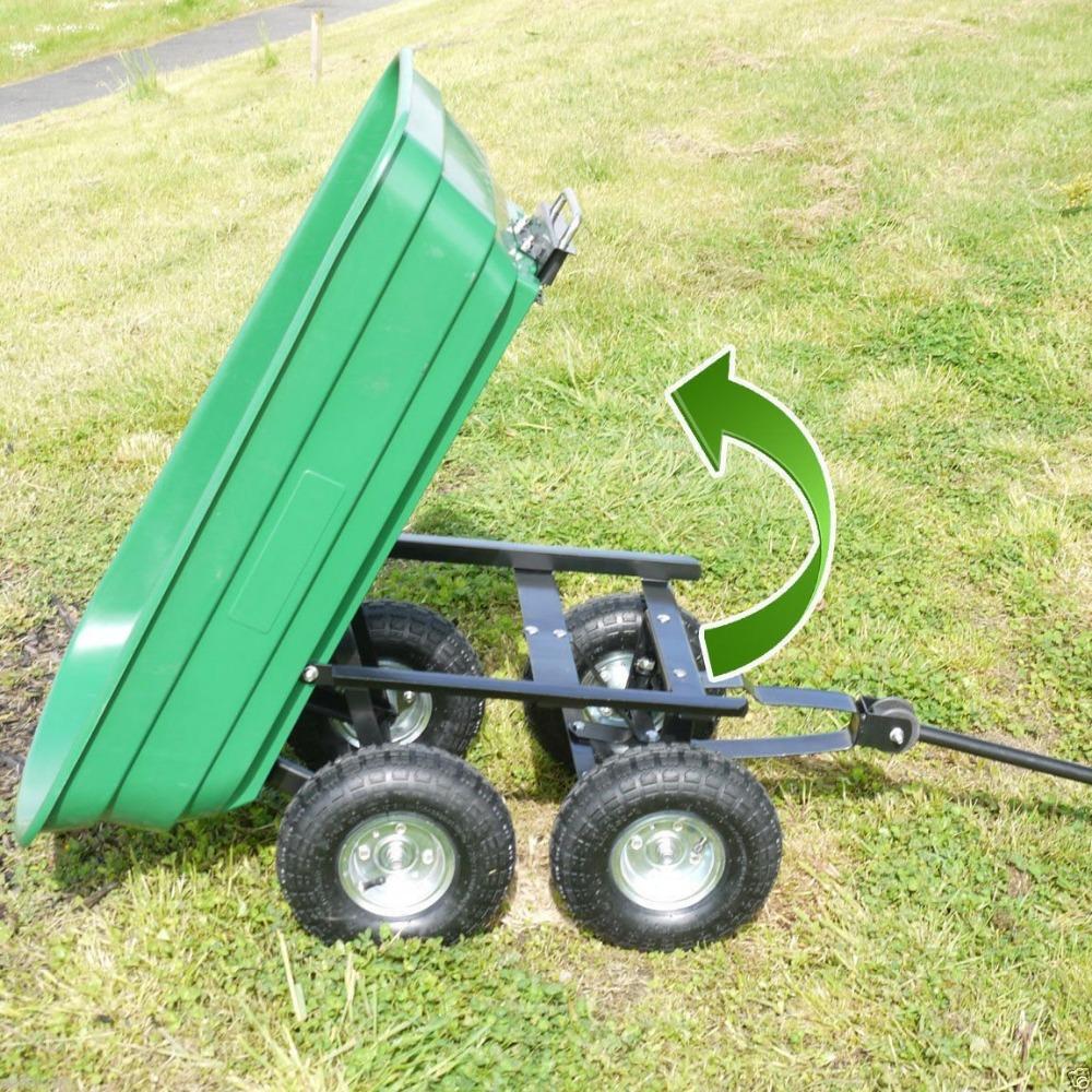 Tipping Garden Cart Wholesale, Garden Cart Suppliers - Alibaba