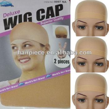 Mesh Hair Weaving Net Wig Caps
