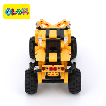 Hot Selling Recycled Plastic Bricks Construction Toys For ...