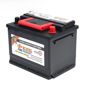 12v 60ah mf car battery maintenance free lead acid batteries 56073 MF