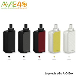 All-In-ONE Authentic Joyetech eGo AIO Box Kit