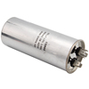 Air Conditioner Application and Through Hole Package Type 60uf film capacitor cbb65