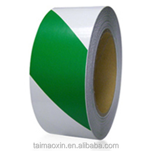 Wholesale price PVC lane marking tape custom pvc warning tape Colorful police barricade caution security tape