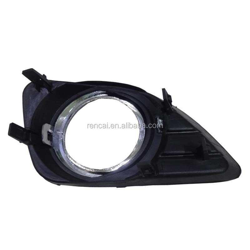 Auto parts fog lamp cover with high quality and best price for Toyota Camry 2009 USA