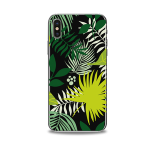 Custom Mandragora Pattern Printed Soft Clear Tpu Cell Phone Case Back Cover Maker For Iphone X
