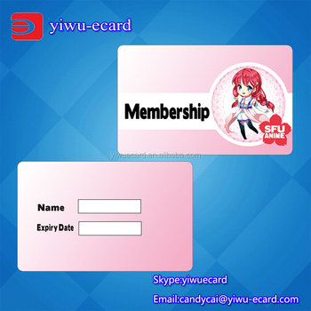 Pvc card 076mm thickness business card two sides full color pvc card 076mm thickness business card two sides full color printing with signature panel colourmoves
