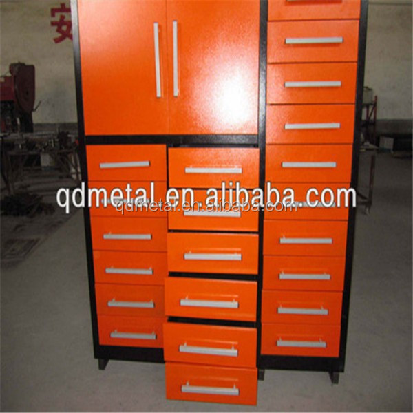 Us General Tool Box Kraftwelle Heavy Duty Tool Cabinet Tool Chest ...
