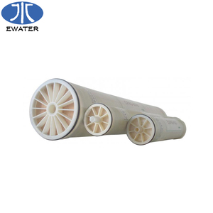 Industrial Water Treatment Nano filtration membrane filter