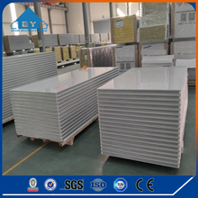 China supplier Fireproof Safe Insulated Aluminum Honeycomb Core Sandwich Panel