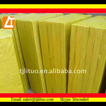 Glass wool mineral insulation board buy glass wool for Glass fiber board insulation