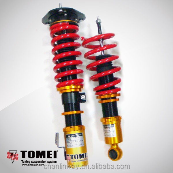Customize Modified car shock absorbers for PORSCHE 964