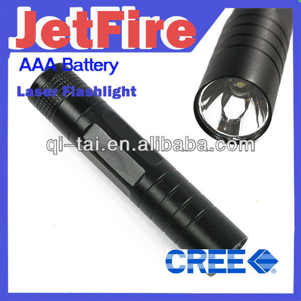 4000 Lm 3T6 3x CREE XM-L XML T6 LED Flashlight 818 Torch US Shipping