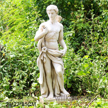Cheap Decorative Life Size Garden Statues For Sale Buy Life Size