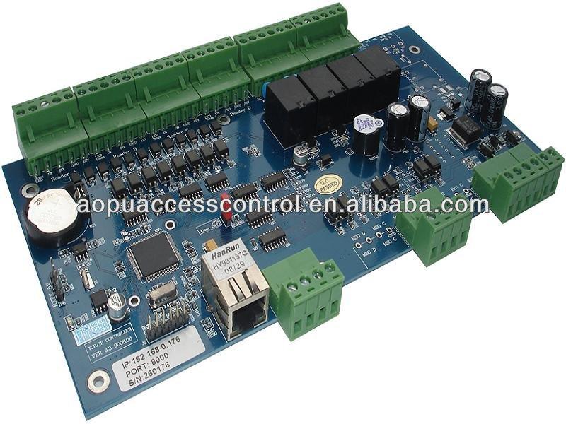 Rfid Ip 2 Door Access Control System - Buy Access Control System,Door  Access Control System,Ip Door Access Control System Product on Alibaba com