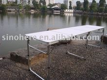 Aluminium Folding Beer Pong Table EY1008