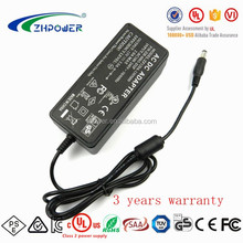 Desktop Connection 13v 5a ac/dc power adapter 65W UL VI Power Supply