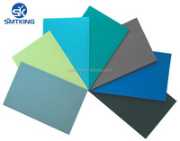Antistatic products/Grossy rubber mat/ ESD table rubber mat