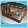 kit log homes,arched cabin houses,prefabricated wooden house