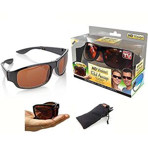 a2ac5e3d625 Hd Folding Sunglasses