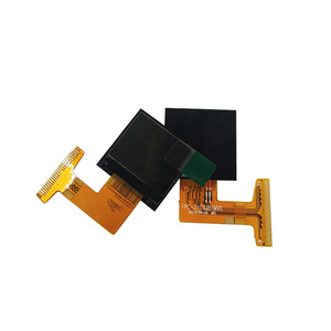 1 inch lcd screen 128*96 dots with spi 4 wire interface