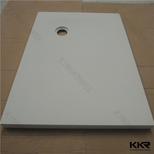 polymarble shower base,america standard shower tray