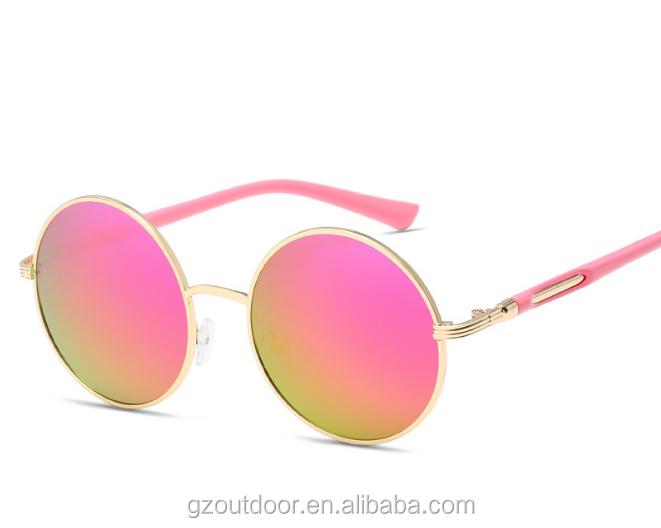 new concept 99613 de415 2017 601 mujeres al por mayor vintage retro gafas de sol, luz moda metal  resina