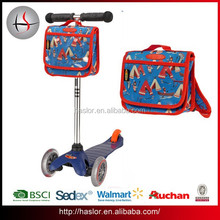 Lovely Popular Design Good Scooter/ Trolley Backpack Case for Kids