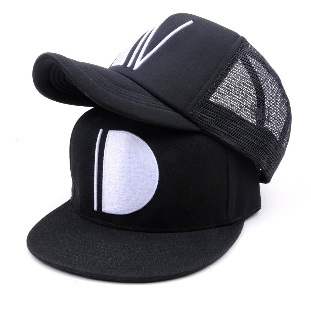 Wholesale black cotton blank embroidery mesh baseball gorras trucker caps  hats jpg 1000x1000 Black trucker hat 0e3afffd2957