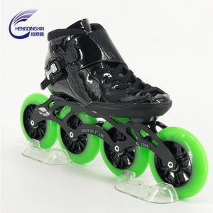 4x100 wheels detachable roller cheap inline roller skate shoes
