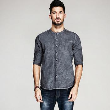 low priced 7daa2 89aa5 Kundenspezifisches Hemd,Das Mode-mitte-ärmel-modell Man Shirt Herstellt -  Buy Benutzerdefinierte Hemd Schneiderei,Mittlere Hülse Hemd,Modell Mann  Hemd ...