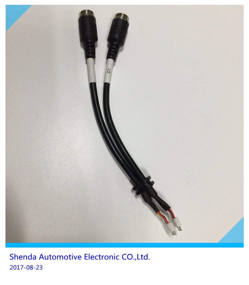 Coaxial Cable Assemblies, Coaxial Cable Assemblies Suppliers and ...