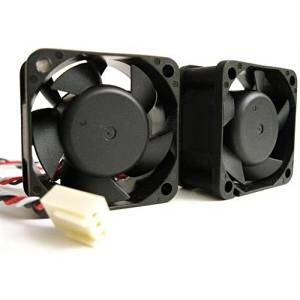 Cisco CISCO-SG500-28P-FANKIT Super Quiet Cisco SG500 Switch Replacement Fan Kit (2x new fans)