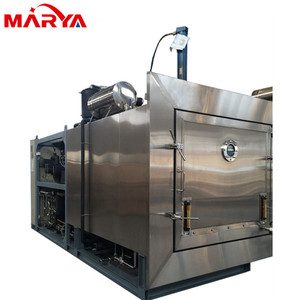 Professional freeze dry machine with low price