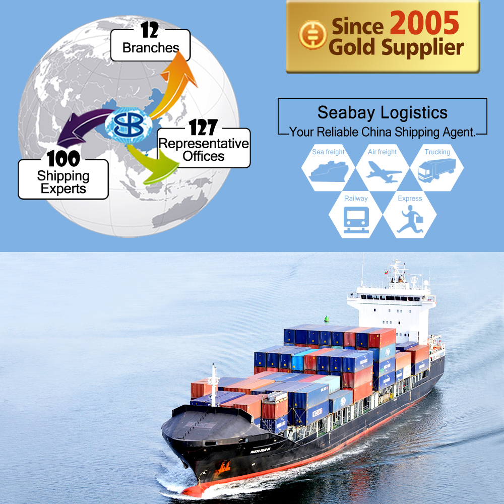 International fcl lcl sea freight forwarding services rate ocean cargo shipping logistics company from china
