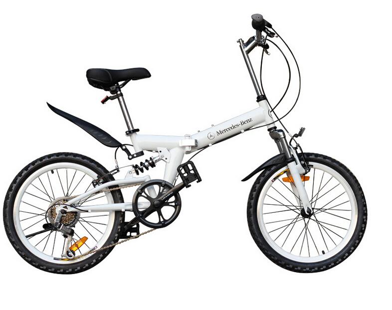 b86ced814eba9b New Arrival 20 Inch Mountain Bicycle Carbon Steel V Brake Mountain Bike  Bicycle Folding Bicycle Fit for Women Men Kids Bikes