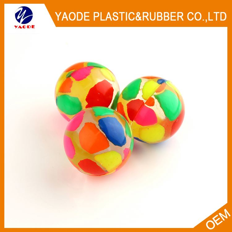 New Arrival different styles manufacturer sale jumping balls for bouncing