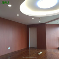 Factory direct supply compact laminate HPL panel interior wall cladding